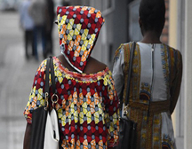 """非洲,中国纺织业的投资新""""绿洲""""!"""