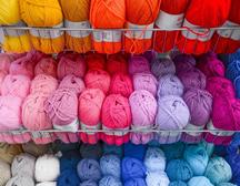 2019年上半年毛纺行业整体运行增速趋缓,企业经营受压