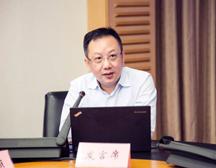 25周岁的家纺展有啥新变化?中纺联副会长、中家纺会长杨兆华这样说