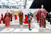 2019时尚北京展登陆水立方,六大品牌联袂演绎唯美国风