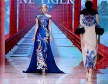 70年间纺织服装业破茧成蝶 织出中国时尚