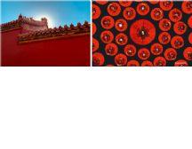 澜点羊绒2020秋冬色彩――国色・天香红引领诗意生活