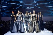 秀场直击 | C.COLECTARE-刘思聪