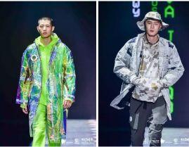 秀场直击 | 东方时尚季・第19届中国(青岛)国际时装周――国际时尚前沿日,让世界风尚聚焦青岛