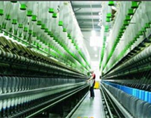 纺织打扮行业净化严峻 绿色环保成行业趋向
