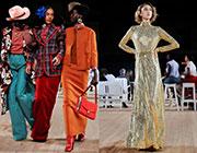 纽约时装周丨Marc Jacobs 2020年春夏系列