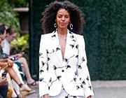 纽约时装周丨Burnett 2020春夏高级成衣秀