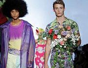 纽约时装周丨Prabal Gurung 2020春夏系列