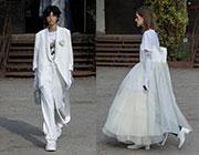 米兰时装周丨MM6 Maison Margiela 2020 春夏