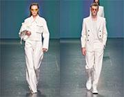 米兰时装周丨Boss  2020 春夏系列