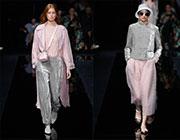 米兰时装周丨Emporio Armani 2020 春夏系列