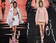 米兰时装周丨Fendi  2020 春夏系列