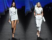 米兰时装周丨Fila  2020 春夏系列
