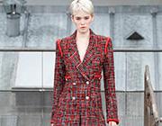 巴黎时装周丨Chanel 2020春夏系列