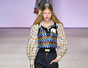 巴黎时装周丨Louis Vuitton 2020春夏系列