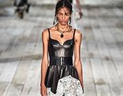 巴黎时装周丨Alexander McQueen 2020春夏