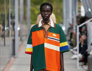 巴黎时装周丨Lacoste 2020春夏系列