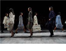 上海时装周Day 1,让LILY商务时装告诉你职场女性到底可以穿得多好看