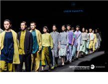 中西相融・创意无限 Istituto Marangoni Shanghai马兰戈尼上海支持意大利设计师Lucio Vanotti 中国首秀 携手中国新锐设计师亮相上海时装周
