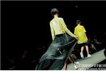中国国际时装周丨DAY 2 从传统的根蔓上开出创新之花