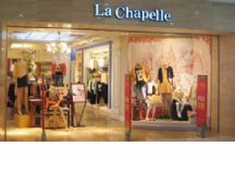 La Chapelle拉夏贝尔坚持质量与效益并重