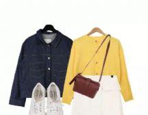 下周穿什么?秋冬最实用的45套流行色穿搭,照着穿的人都美翻了!