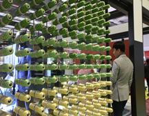 台湾纺织企业:紧贴市场需求 关注环保发展