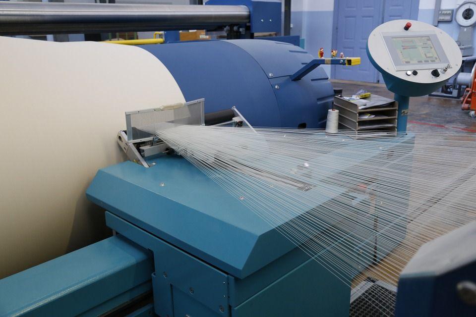 临近年尾,2019都快过去了,纺织行业发展到底怎么样呢?