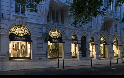 奢侈品彩妆蓝海,Prada入局晚了么?
