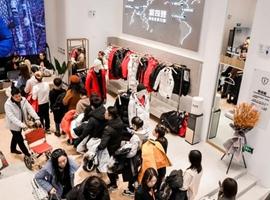 蝉联中国服装行业第一,波司登双十二战绩出色