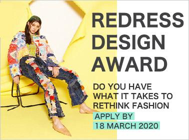 2020年度Redress设计大赛征稿启事
