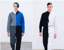 Xander Zhou fw 2020 Menswear