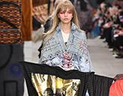 伦敦时装周丨Matty Bovan 2020秋冬系列