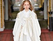 伦敦时装周丨Simone Rocha 2020秋冬系列