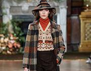 伦敦时装周丨Daks 2020 秋冬系列