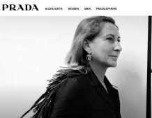 "Prada �_��""�p�{�R�"":Raf Simons 加盟�c Miuccia Prada 共掌��意大��"