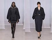 米兰时装周丨Mame Kurogouchi 2020 秋冬系列