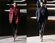 巴黎时装周丨Saint Laurent 2020秋冬系列