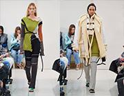 巴黎时装周丨Ottolinger 2020秋冬系列