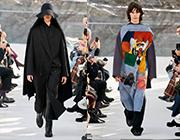 巴黎时装周丨Kenzo 2020 秋冬系列
