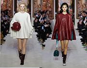 巴黎时装周丨Lanvin 2020秋冬系列