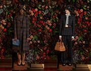 巴黎时装周丨Mulberry 2020秋冬系列