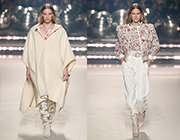 巴黎时装周丨Isabel Marant 2020秋冬系列