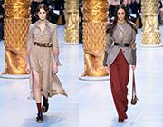 巴黎时装周丨Chloé 2020 秋冬系列
