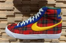 Nike Blazer Mid#77 Vintage  「Coming to America」
