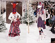 巴黎时装周丨Thom Browne 2020秋冬系列
