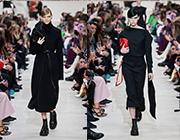 巴黎时装周丨Valentino 2020秋冬系列