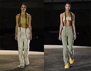 巴黎时装周丨Yeezy 2020秋冬系列