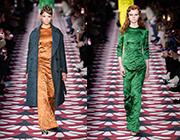 巴黎时装周丨Miu Miu 2020秋冬系列