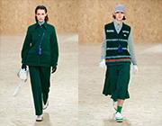 巴黎时装周丨Lacoste 2020秋冬系列